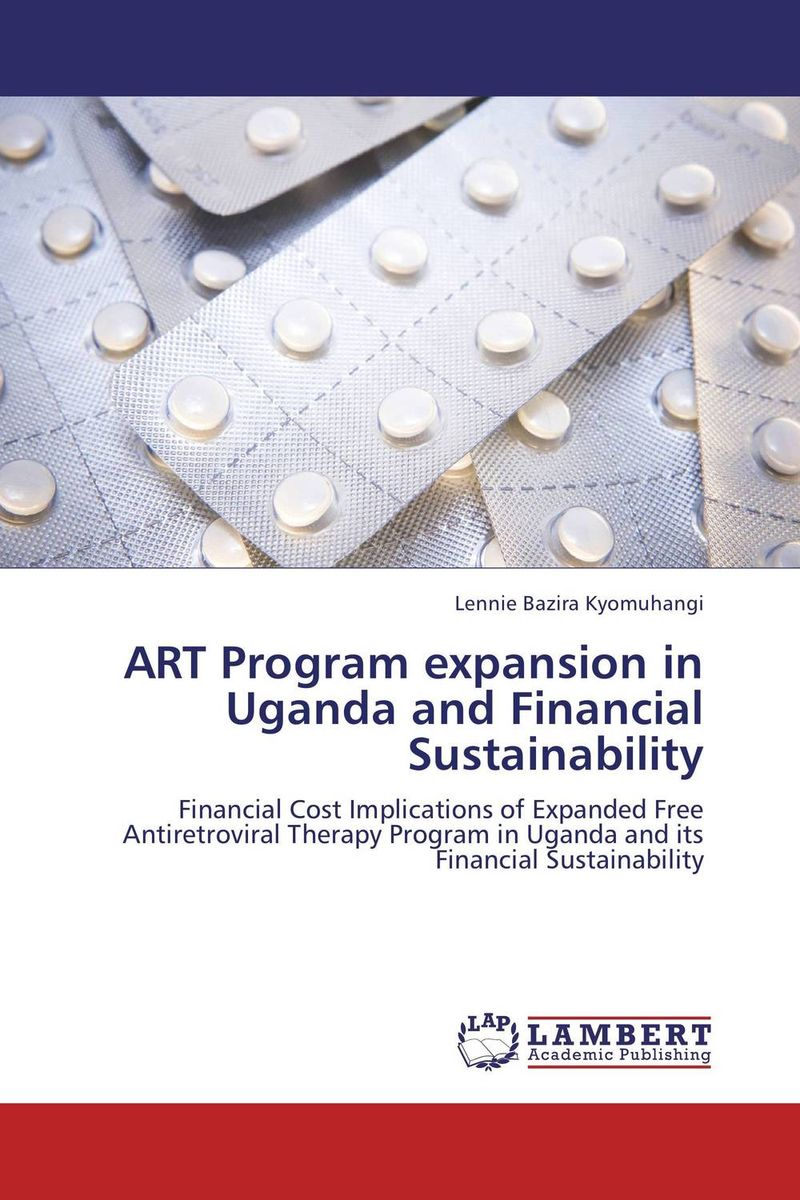 ART Program expansion in Uganda and Financial Sustainability physical therapy care for people living with hiv aids