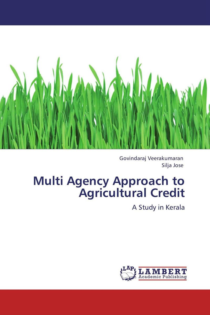Multi Agency Approach to Agricultural Credit credit risk grading adopted by private commercial banks