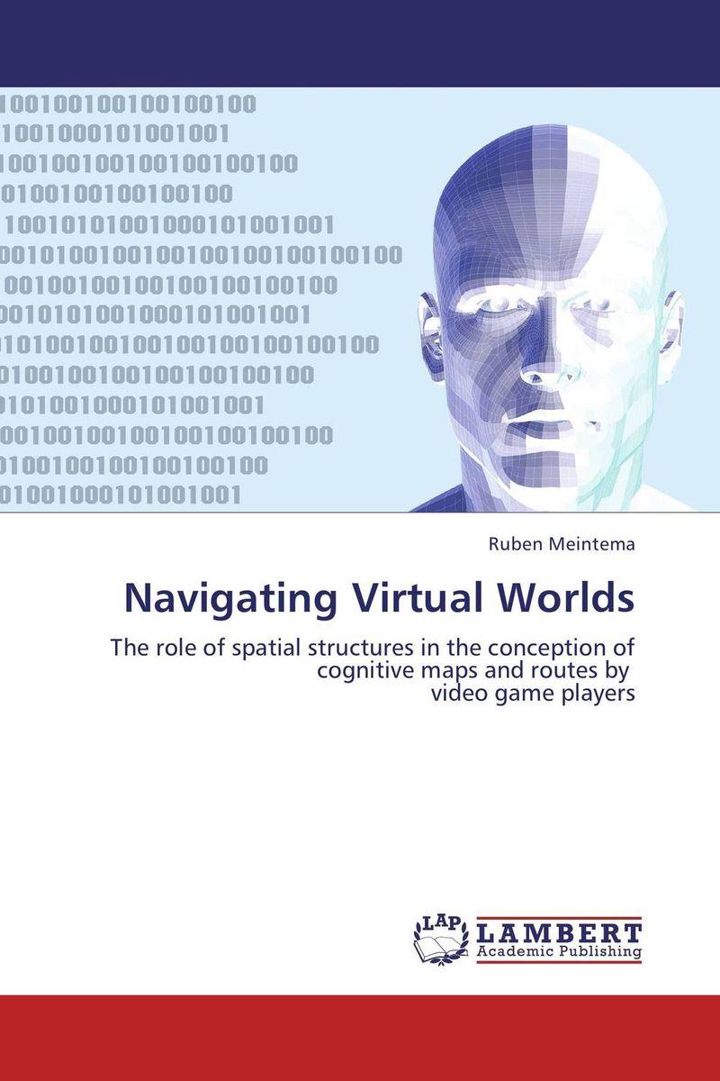Navigating Virtual Worlds nyx big