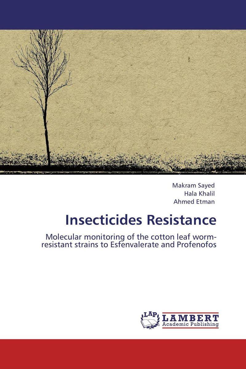 Insecticides Resistance insecticides resistance