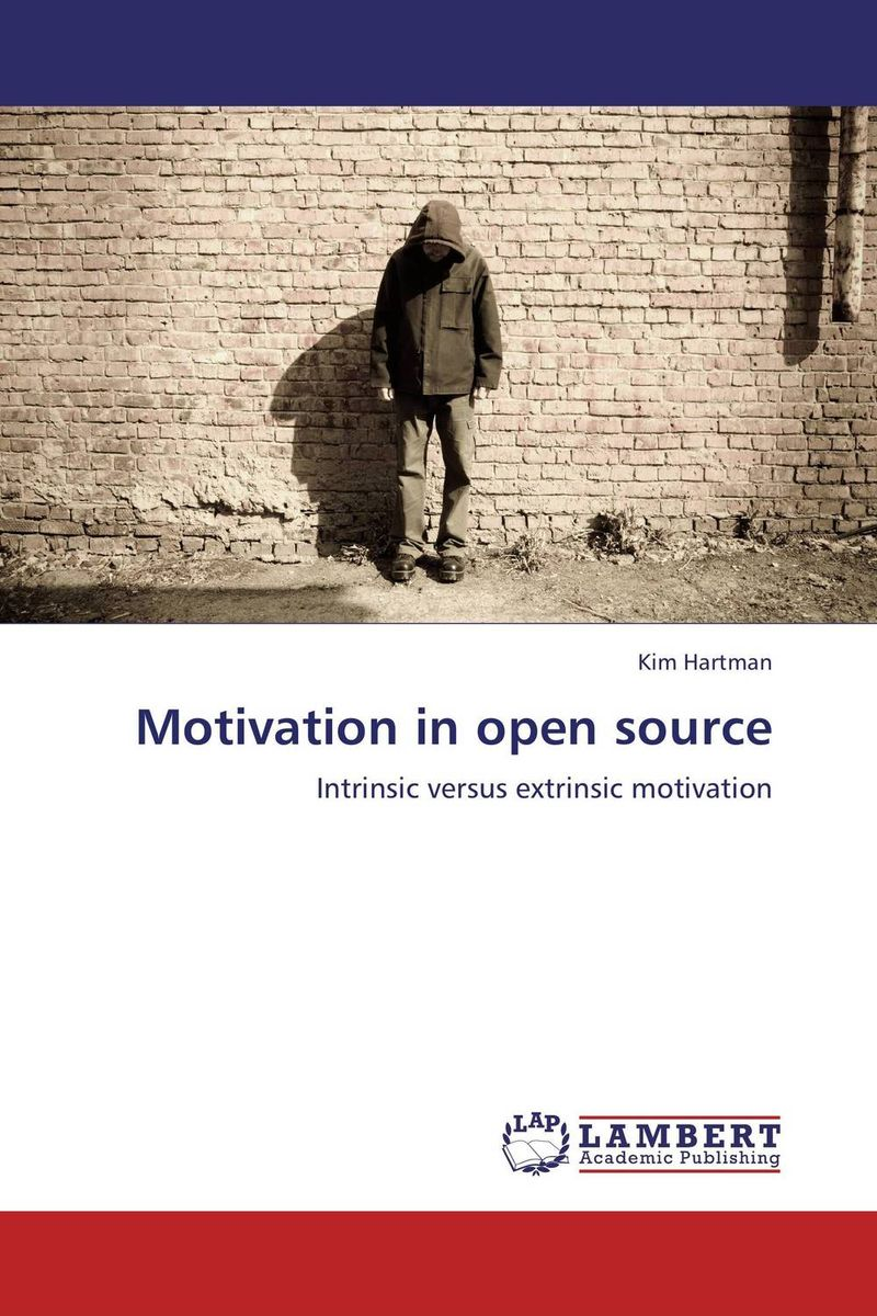 Motivation in open source analyzing the usage of open source products for soa