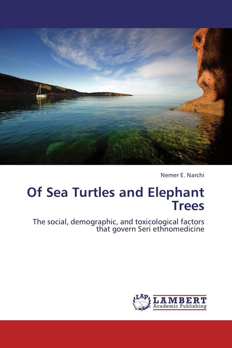Of Sea Turtles and Elephant Trees