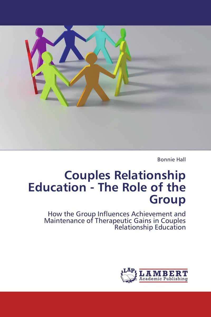 Couples Relationship Education - The Role of the Group an evaluation of the role of eia database in promoting eia practice