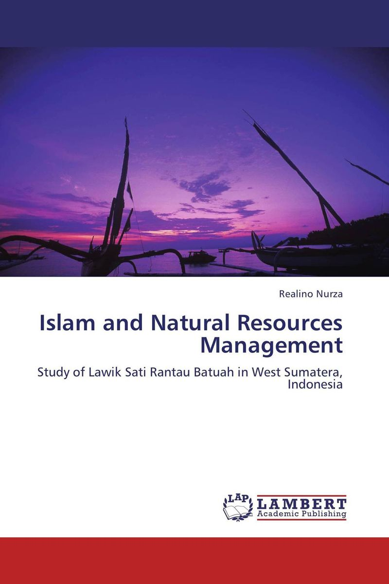 Islam and Natural Resources Management islam between jihad and terrorism
