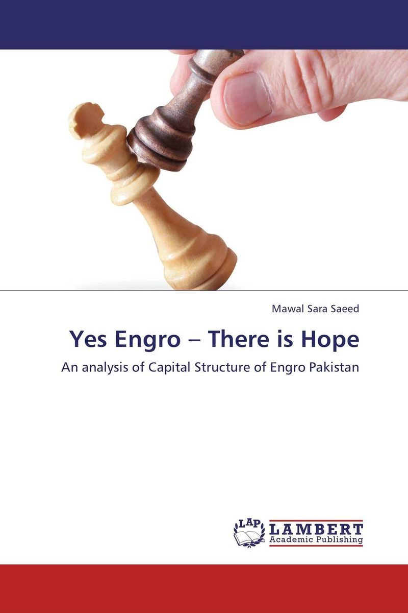 Yes Engro – There is Hope course enrollment decisions