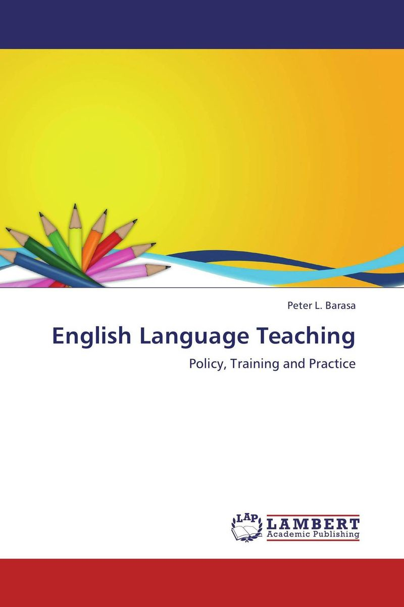 English Language Teaching reflections on english teacher education