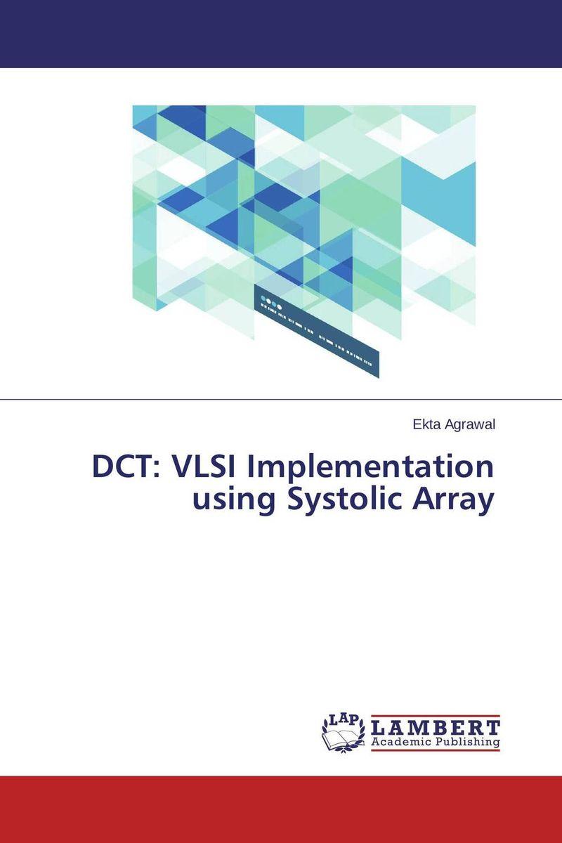 DCT: VLSI Implementation using Systolic Array a genetic algorithm for vlsi floorplanning