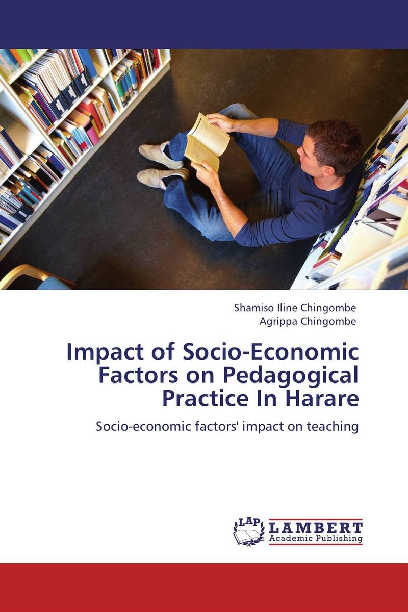 Impact of Socio-Economic Factors on Pedagogical Practice In Harare tobias olweny and kenedy omondi the effect of macro economic factors on stock return volatility at nse