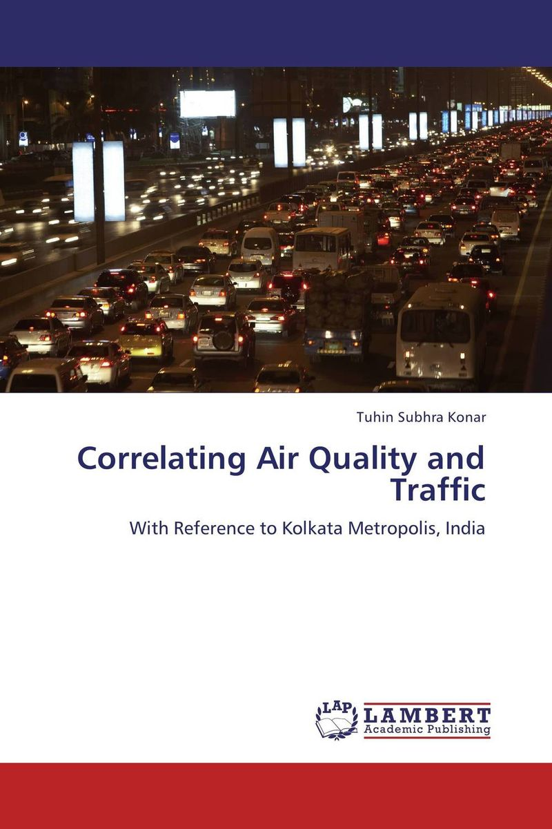 Correlating Air Quality and Traffic impacts of urban traffic management on air quality