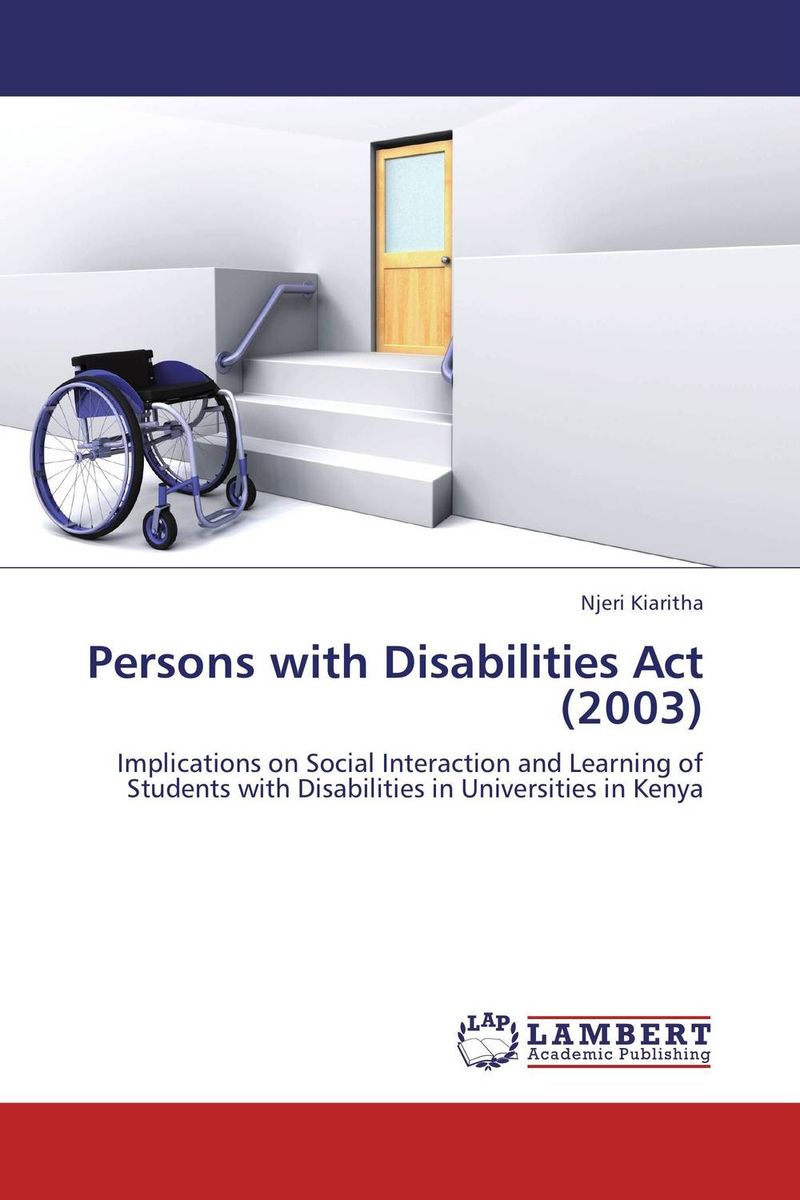 Persons with Disabilities Act (2003) hafiz ghulam abbas special persons needs special rights