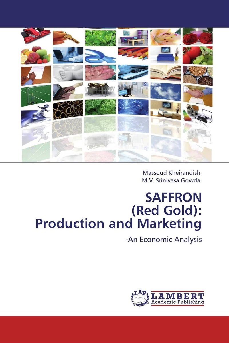 SAFFRON  (Red Gold):  Production and Marketing prospects of citrus producers and marketing in pakistani california