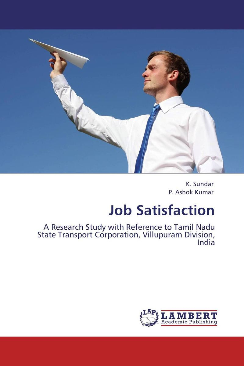 Job Satisfaction job satisfaction on organisational commitment among academics