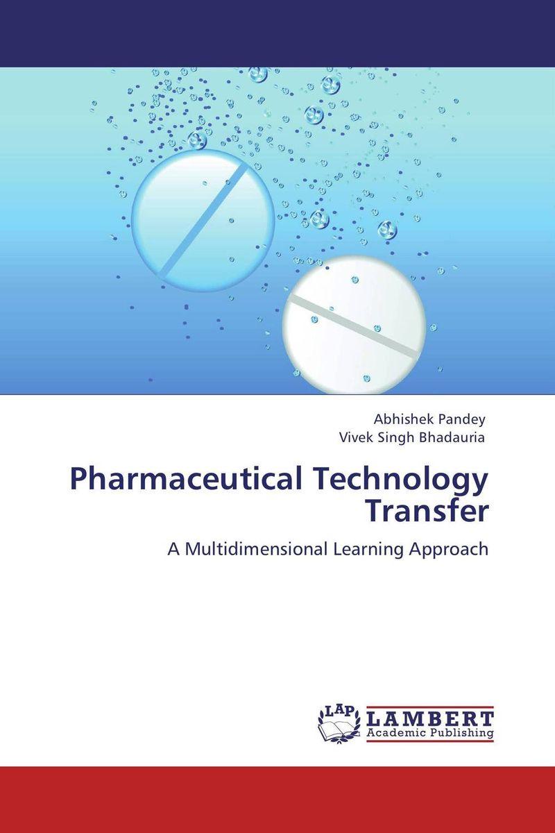Pharmaceutical Technology Transfer international technology transfer