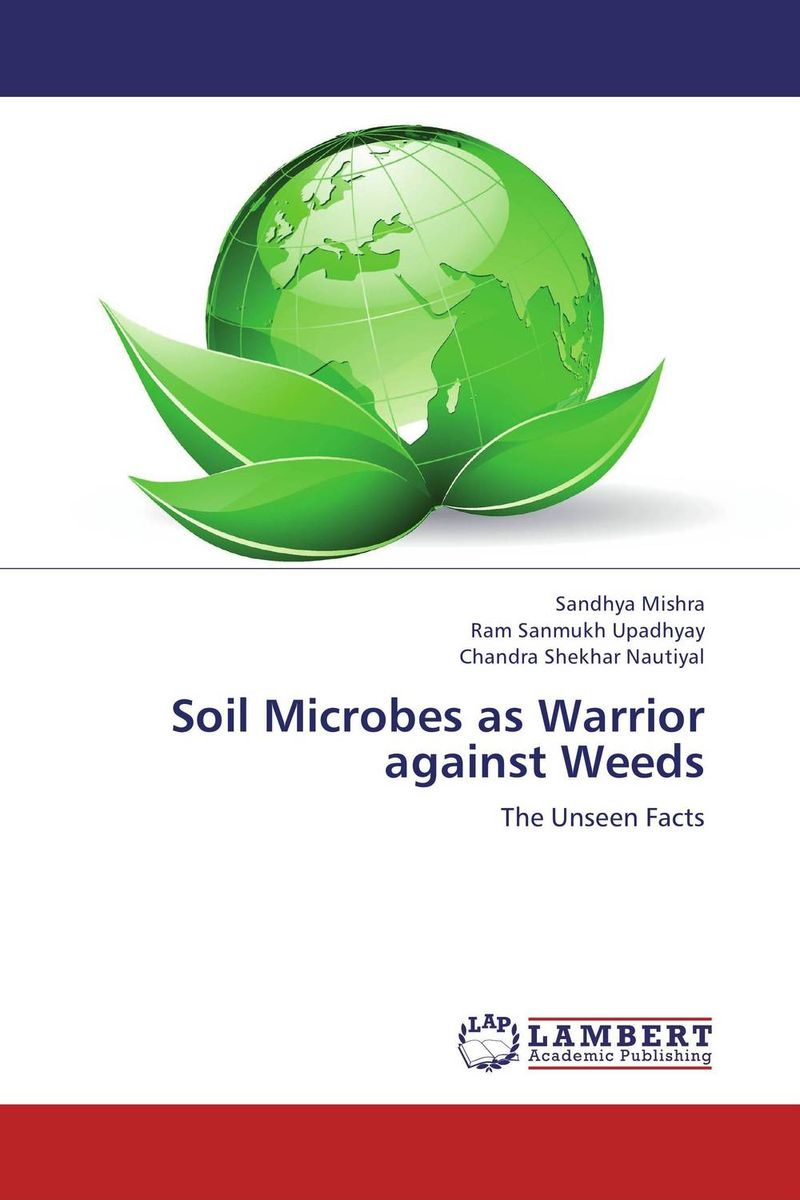 Soil Microbes as Warrior against  Weeds
