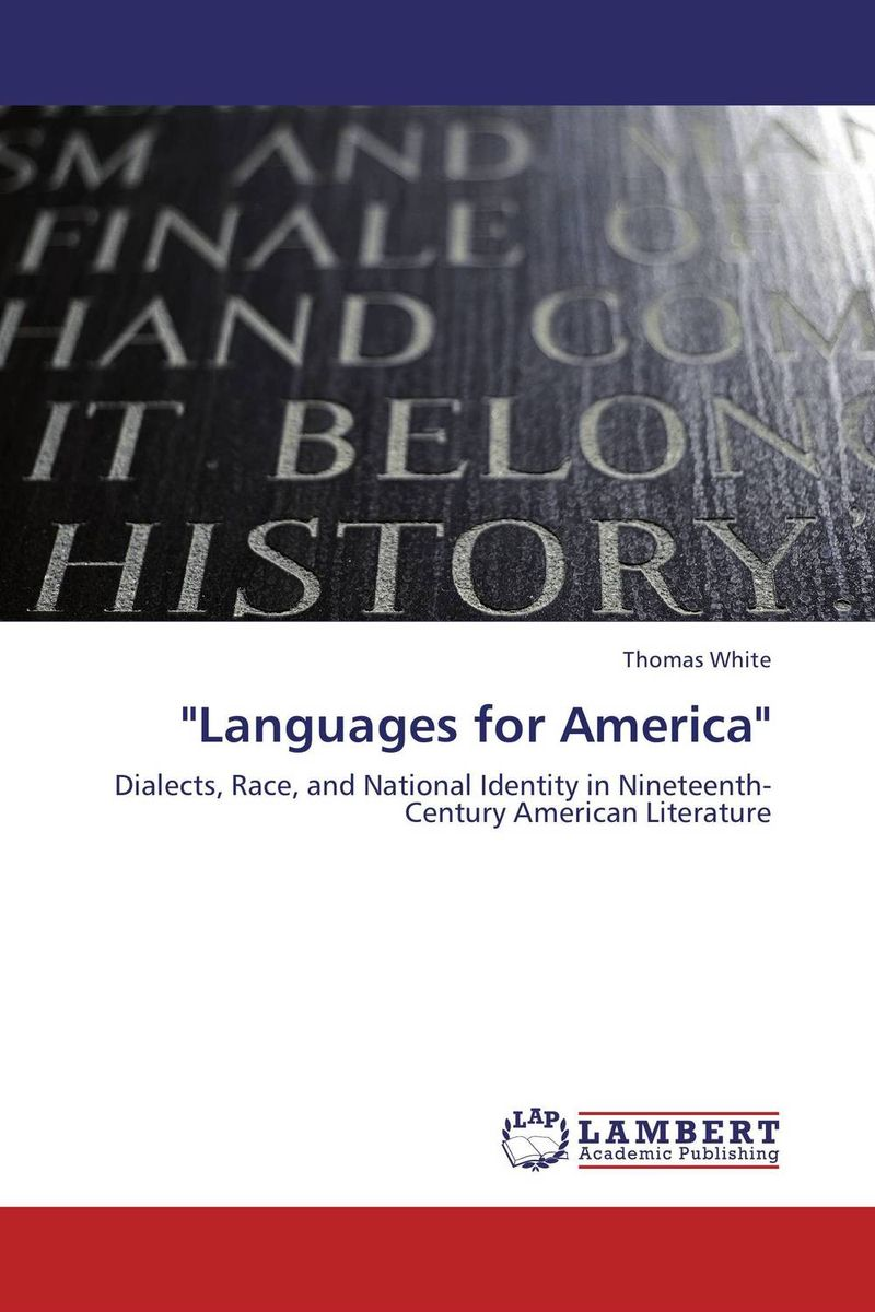 Languages for America bryson b made in america an informal history of american english