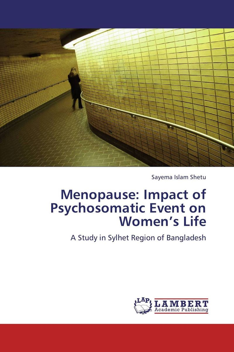 Menopause: Impact of Psychosomatic Event on Women's Life evaluation of the impact of a mega sporting event