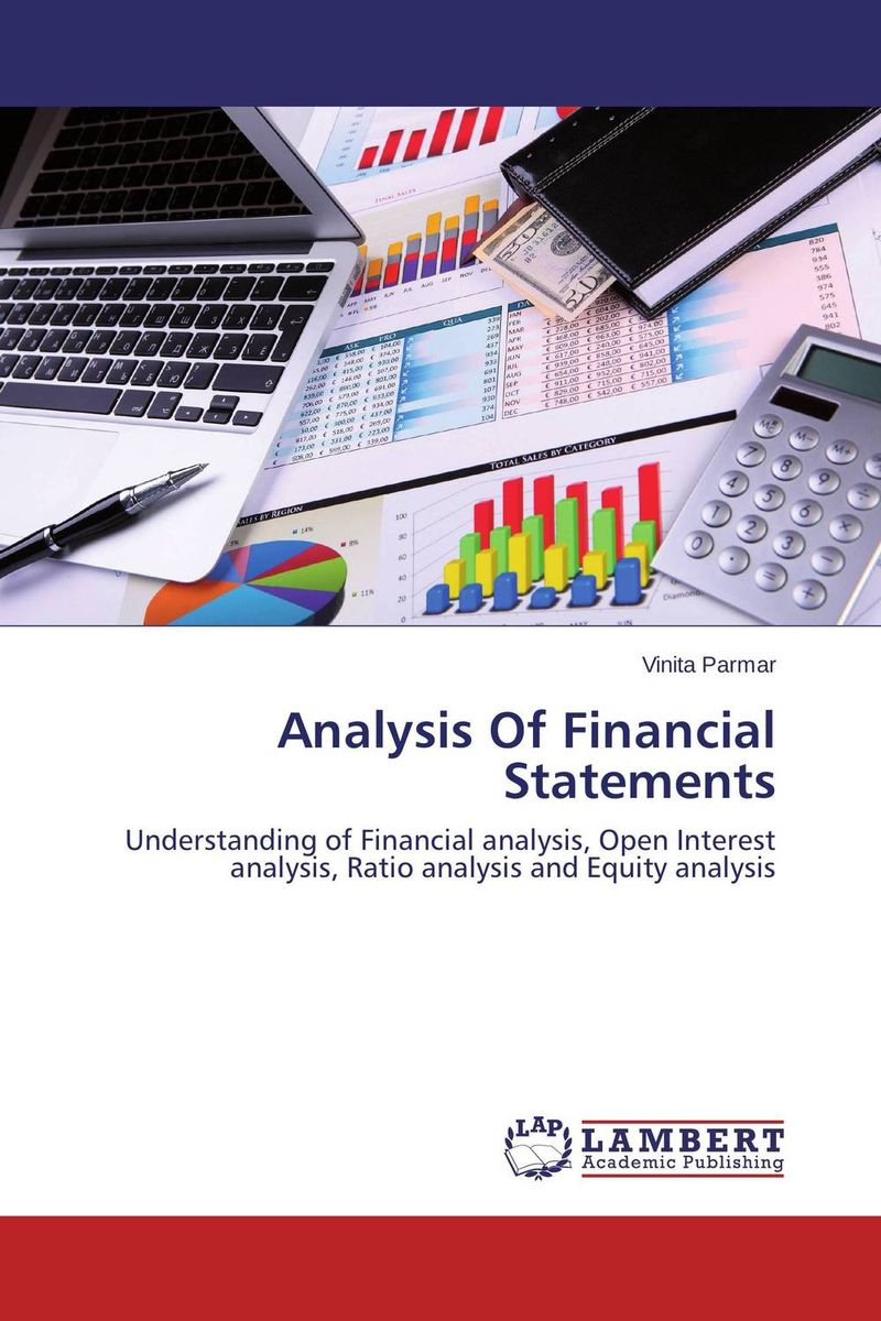Analysis Of Financial Statements ittelson thomas financial statements