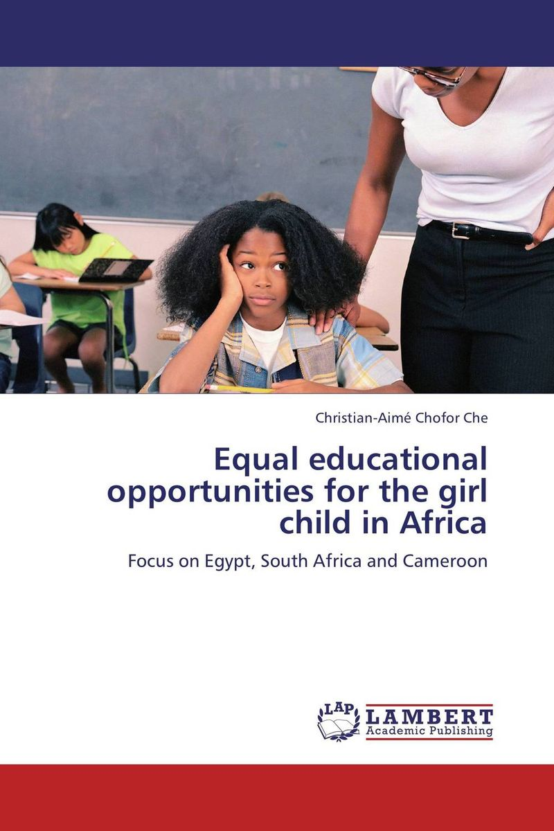 Equal educational opportunities for the girl child in Africa girl on the boat