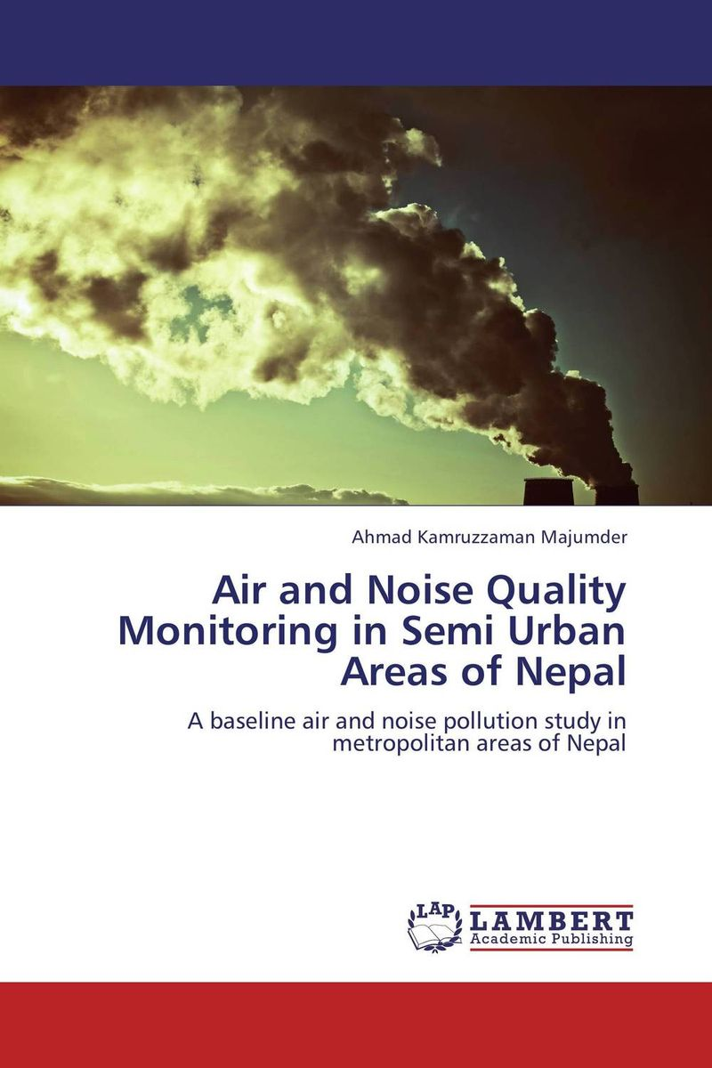 Air and Noise Quality Monitoring in Semi Urban Areas of Nepal free shipping pm2 5 detector particle monitor professional dust air quality monitoring suitable elegant pollution meter