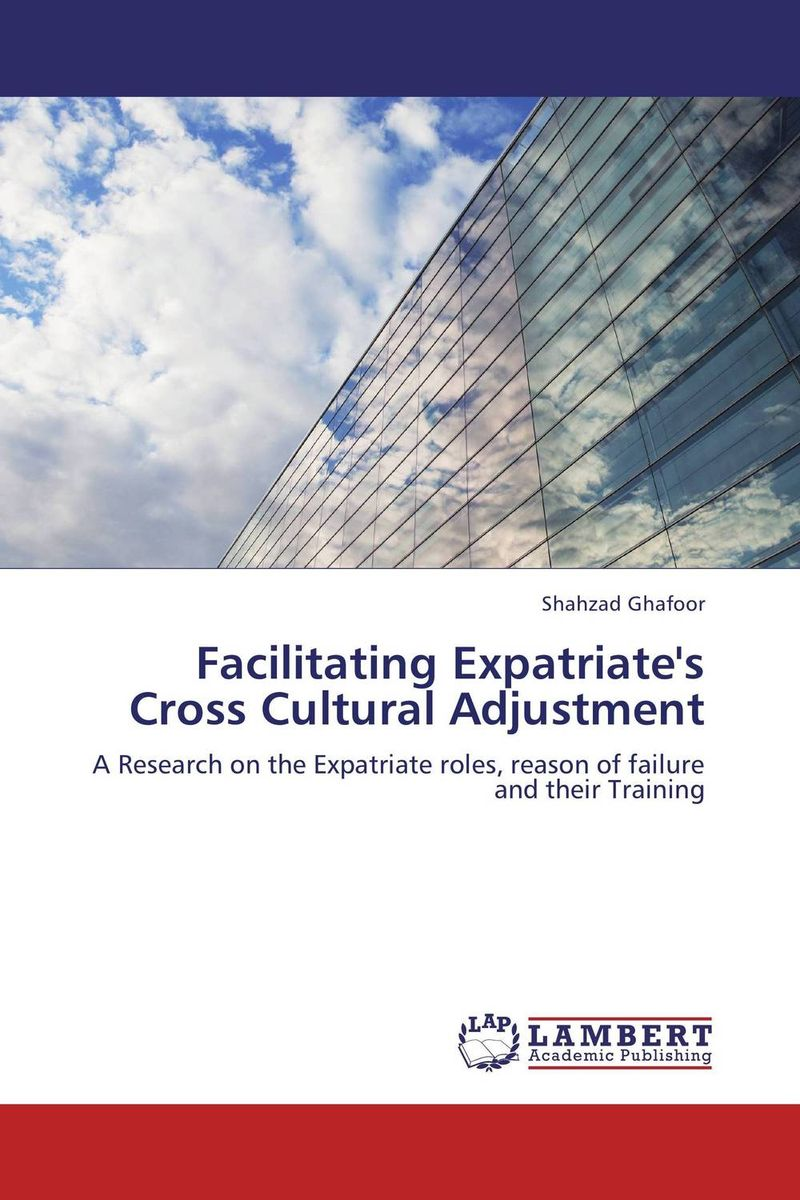 Facilitating Expatriate's Cross Cultural Adjustment handbook of the exhibition of napier relics and of books instruments and devices for facilitating calculation