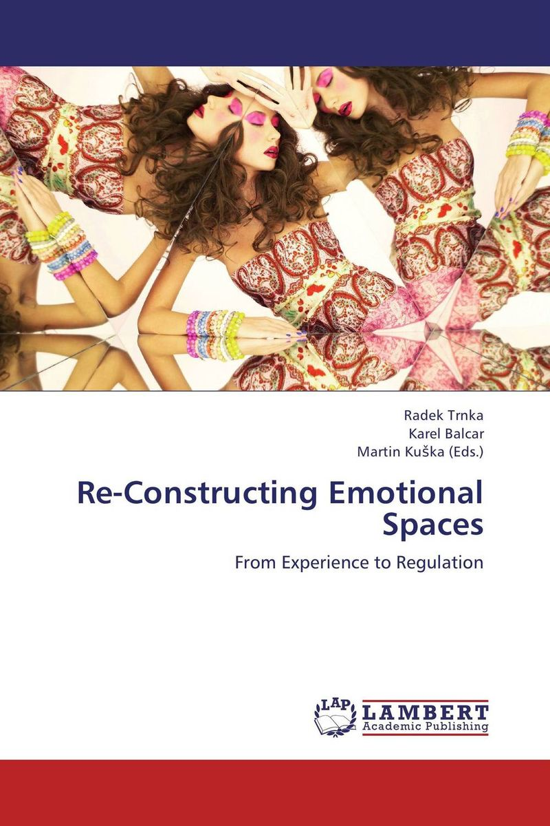 Re-Constructing Emotional Spaces