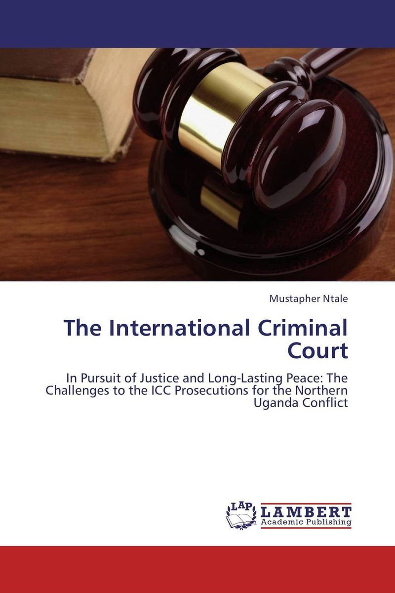The International Criminal Court a funny thing happened on the way to heaven or how i made peace with the paranormal and stigmatized zealots and cynics in the process
