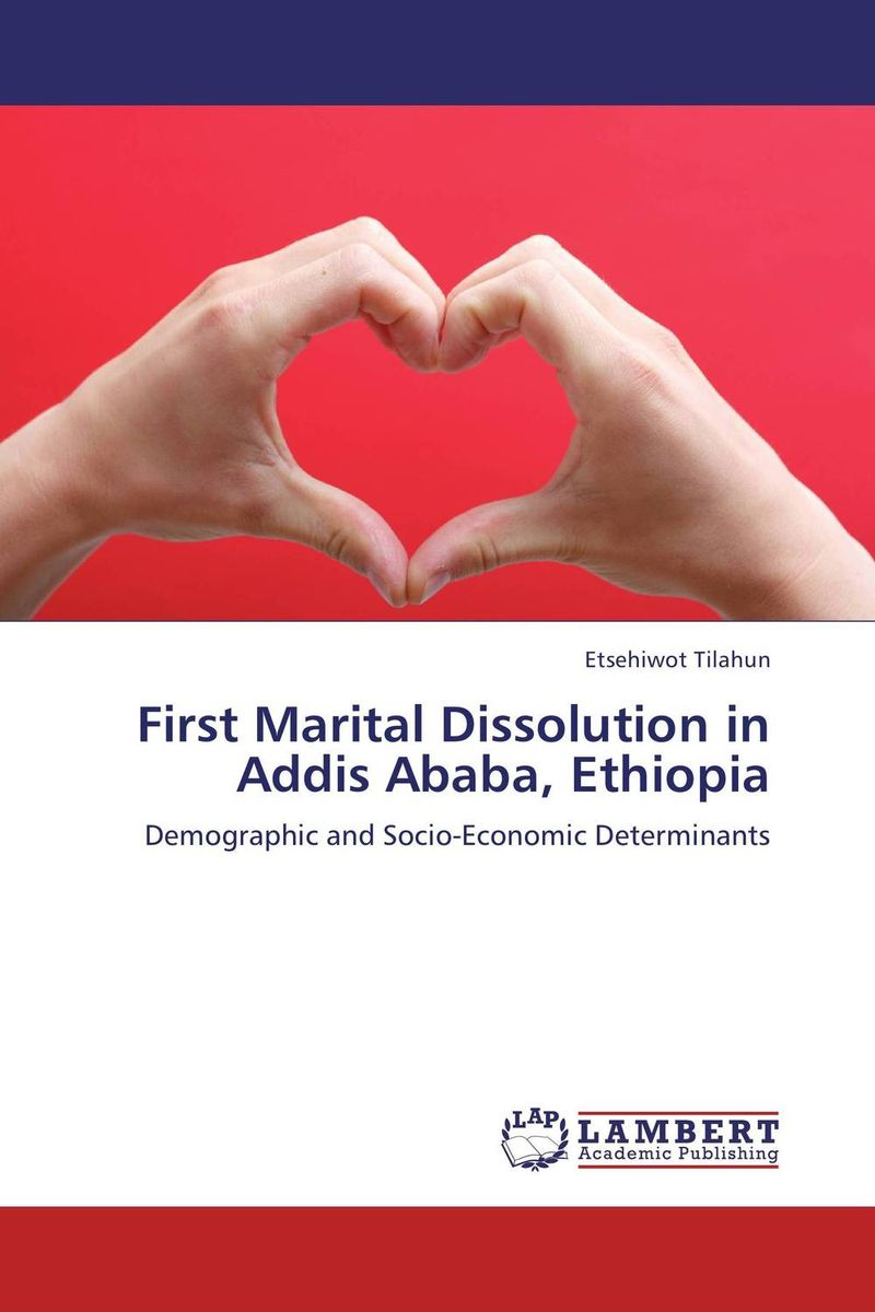 First Marital Dissolution in Addis Ababa, Ethiopia scott stratten unbranding 100 branding lessons for the age of disruption