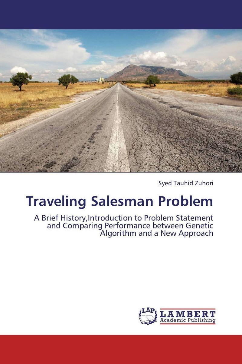 Traveling Salesman Problem a genetic algorithm for vlsi floorplanning