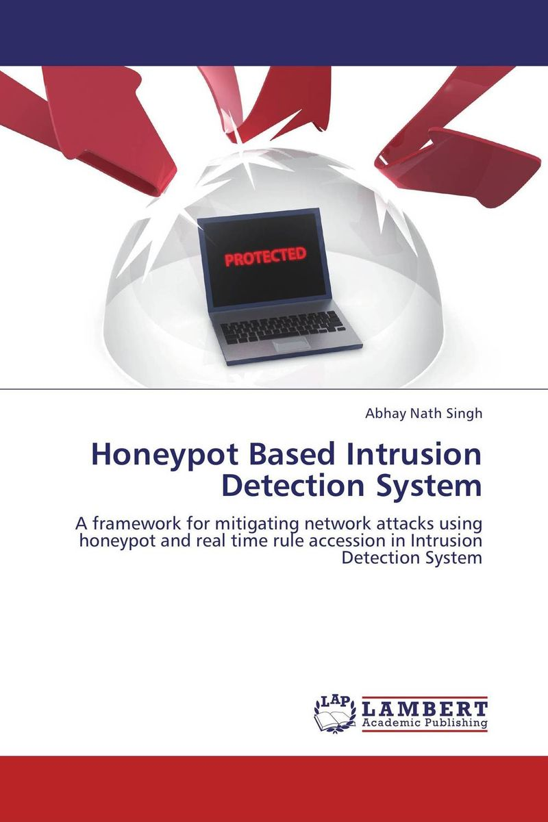 Honeypot Based Intrusion Detection System smart meter networks intrusion detection system by design