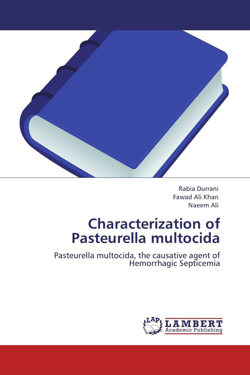 Characterization of Pasteurella multocida high quantity medicine detection type blood and marrow test slides