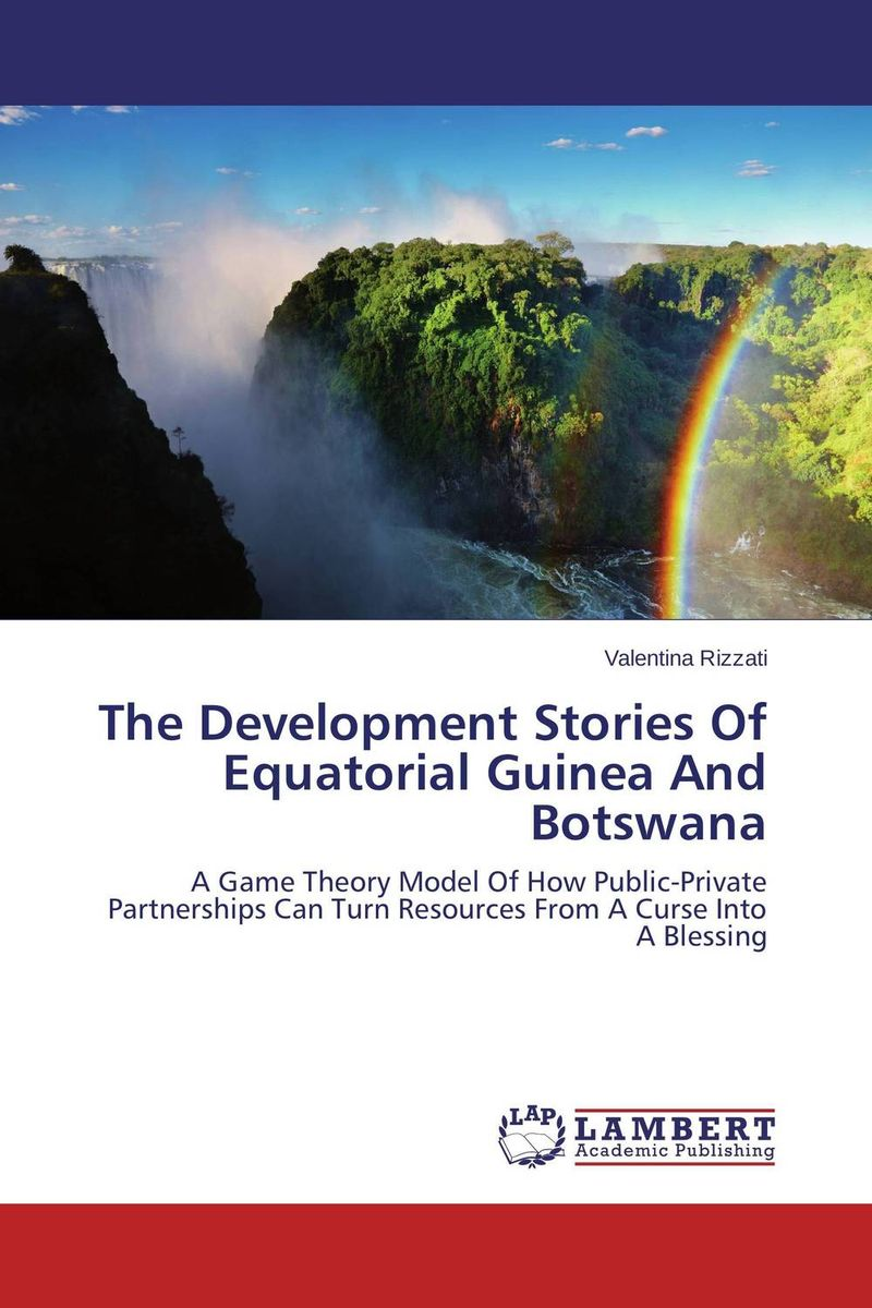 The Development Stories Of Equatorial Guinea And Botswana