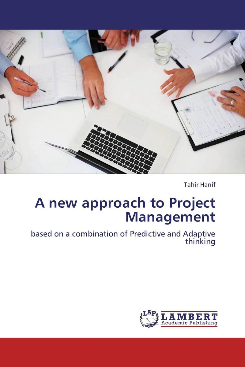 A new approach to Project Management