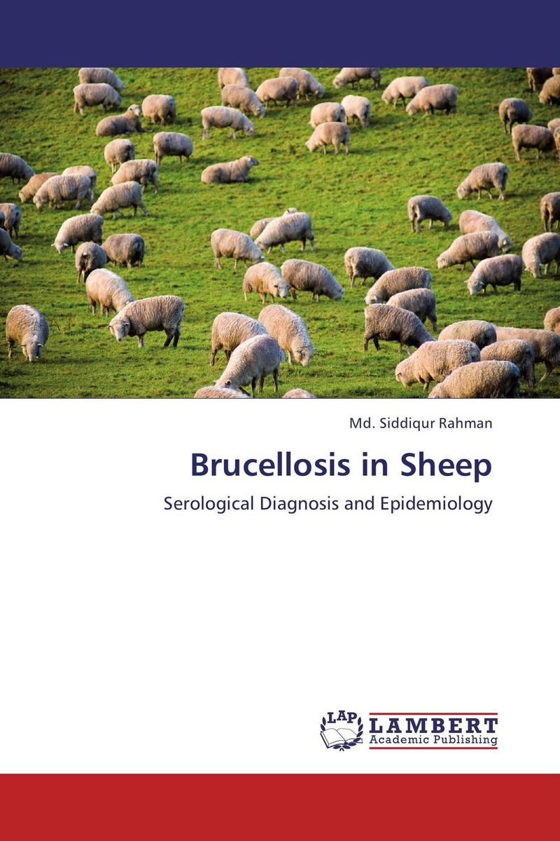 цена на Brucellosis in Sheep
