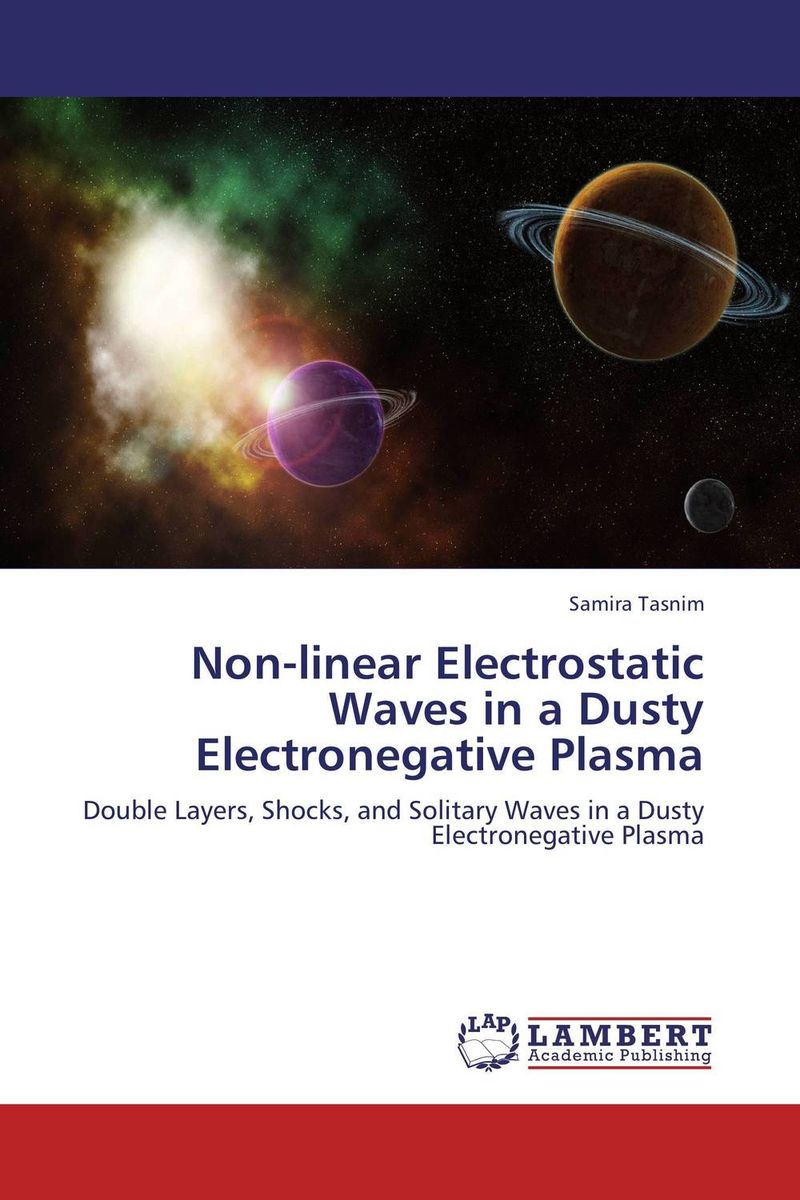 Non-linear Electrostatic Waves in a Dusty Electronegative Plasma
