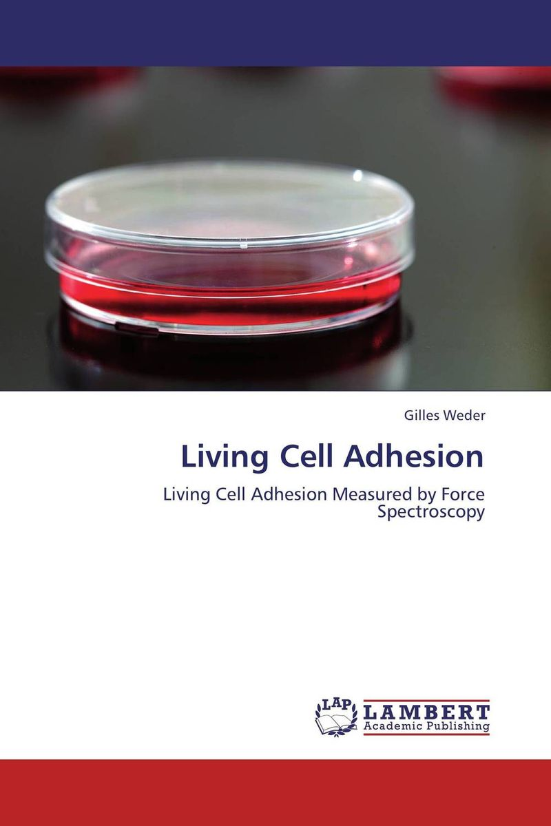 Living Cell Adhesion viruses cell transformation and cancer 5