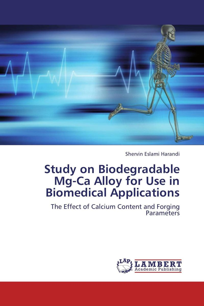 Study on Biodegradable Mg-Ca Alloy for Use in Biomedical Applications vitamin d effect on calcium homeostasis in preeclampsia