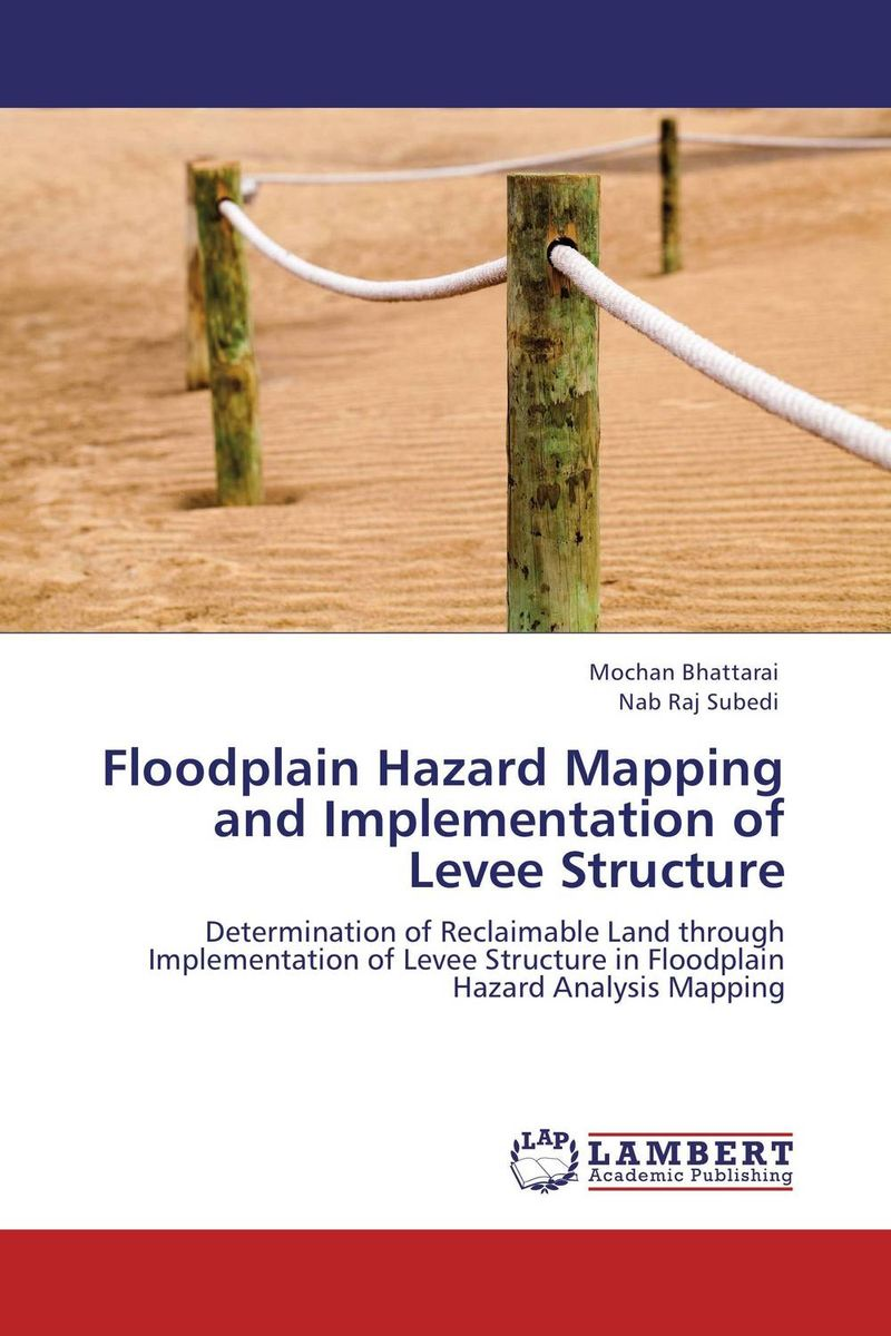 Floodplain Hazard Mapping and Implementation of Levee Structure michael milimu implementation of hazard analysis critical control