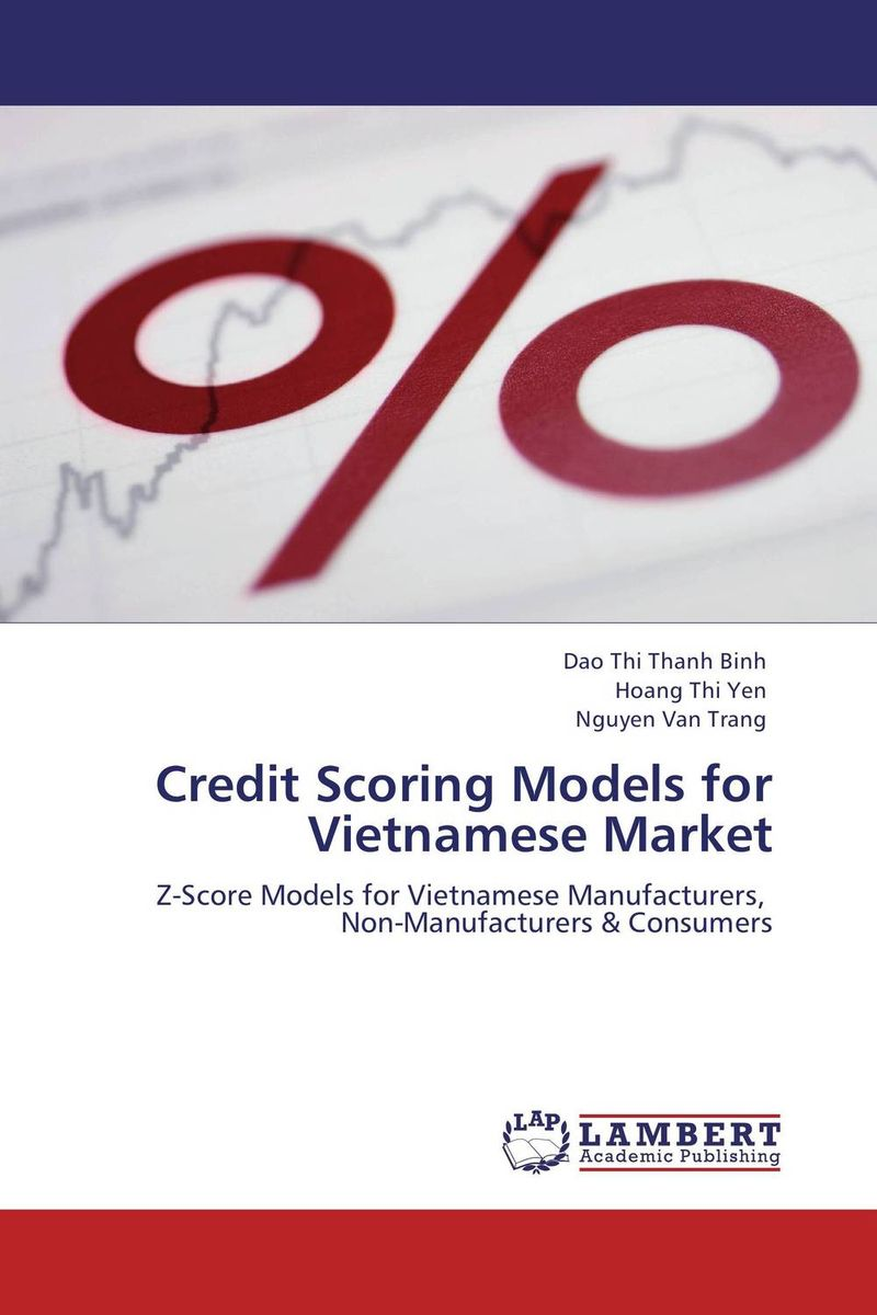 Credit Scoring Models for Vietnamese Market the credibility of credit ratings