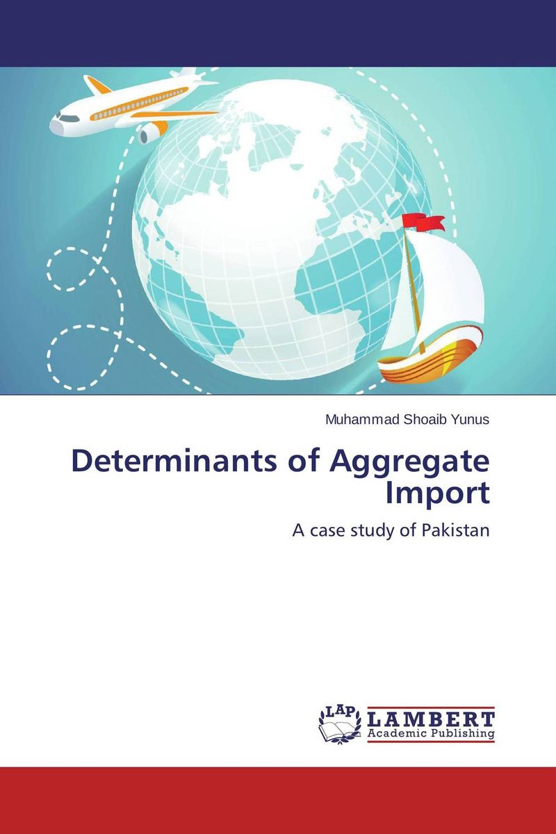 Determinants of Aggregate Import abu garcia каталог 2013