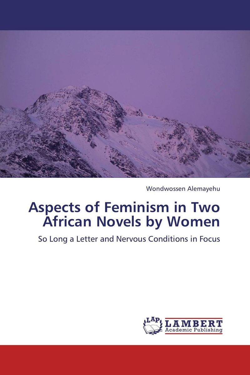 Aspects of Feminism in Two African Novels by Women купить