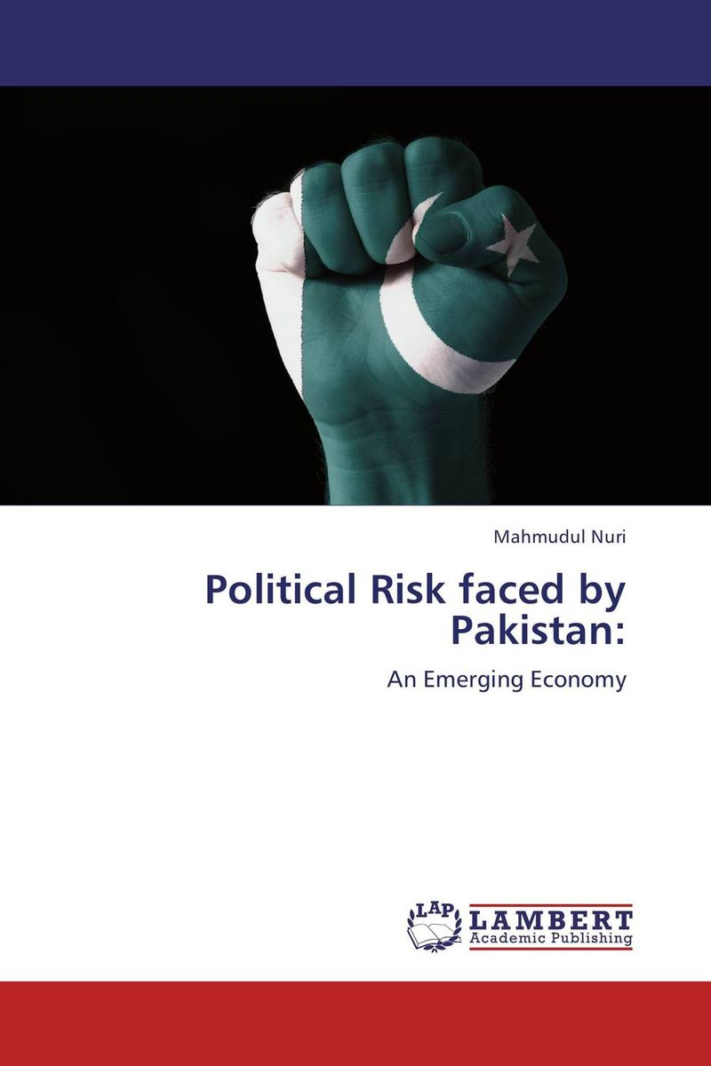Political Risk faced by Pakistan: affair of state an