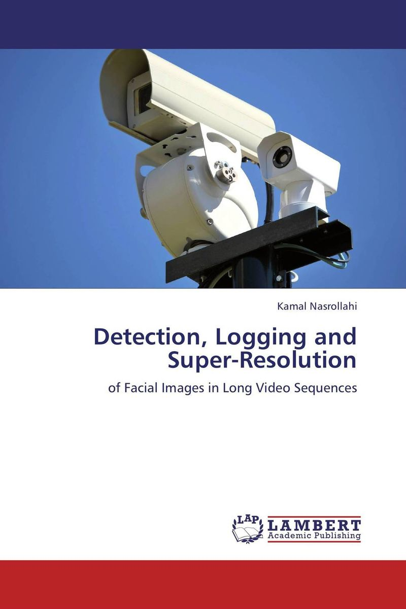Detection, Logging and Super-Resolution secure connected objects