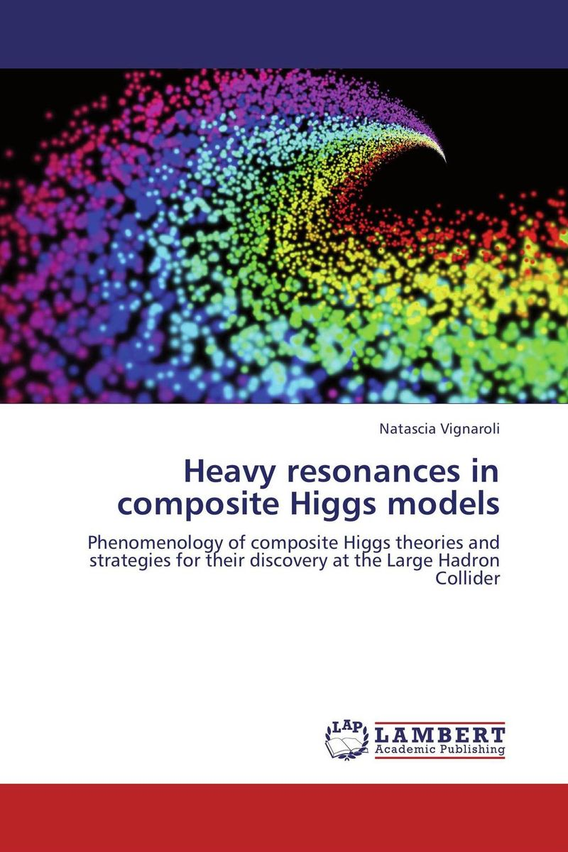 Heavy resonances in composite Higgs models