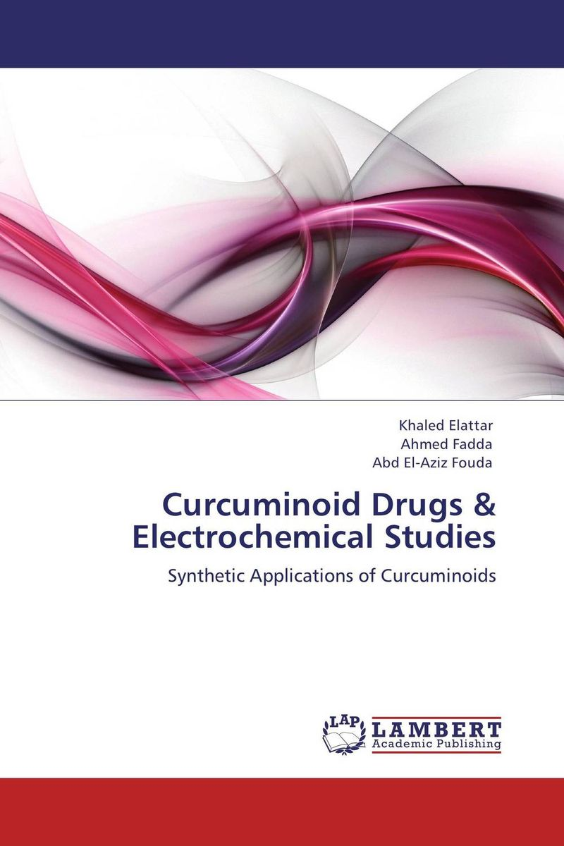 Zakazat.ru: Curcuminoid Drugs & Electrochemical Studies