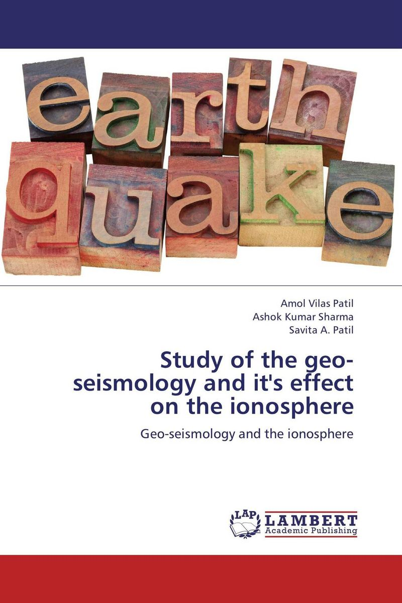 Study of the geo-seismology and it's effect on the ionosphere vishal polara and pooja bhatt effect of node density and transmission range on zrp