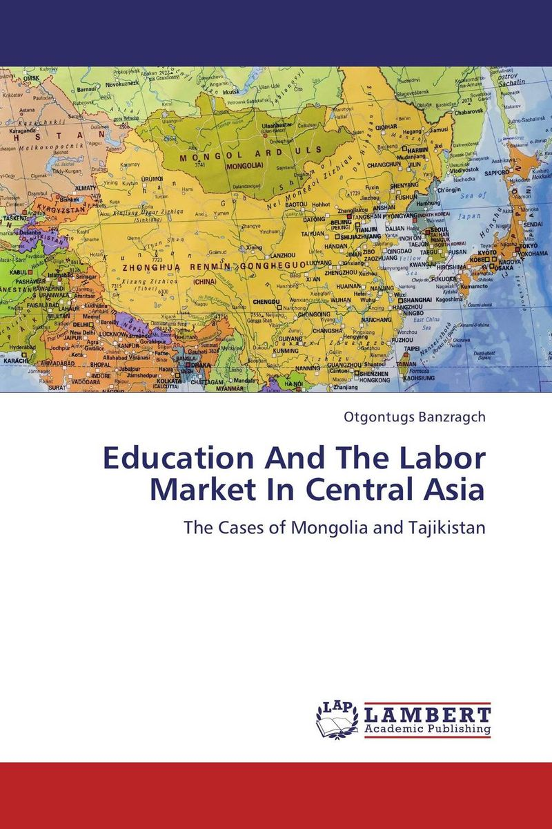 Education And The Labor Market In Central Asia