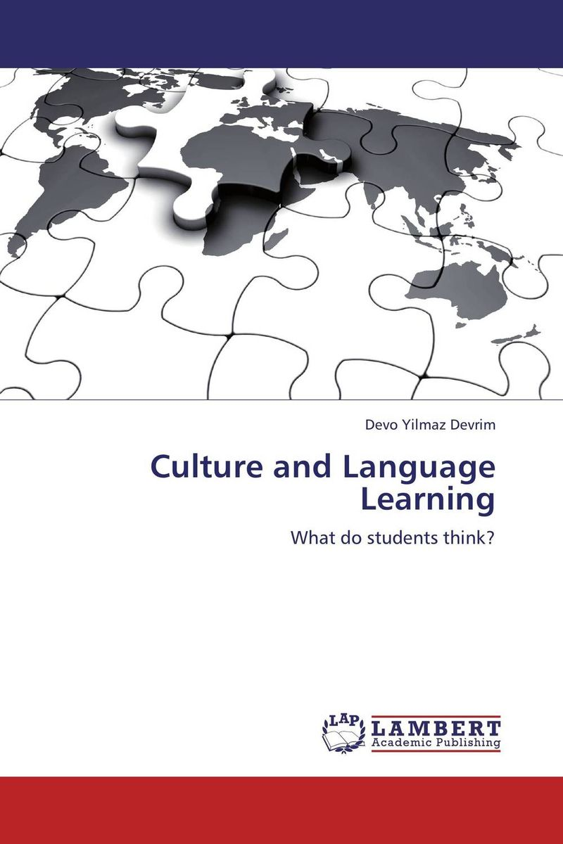 Culture and Language Learning using target language culture in teaching english