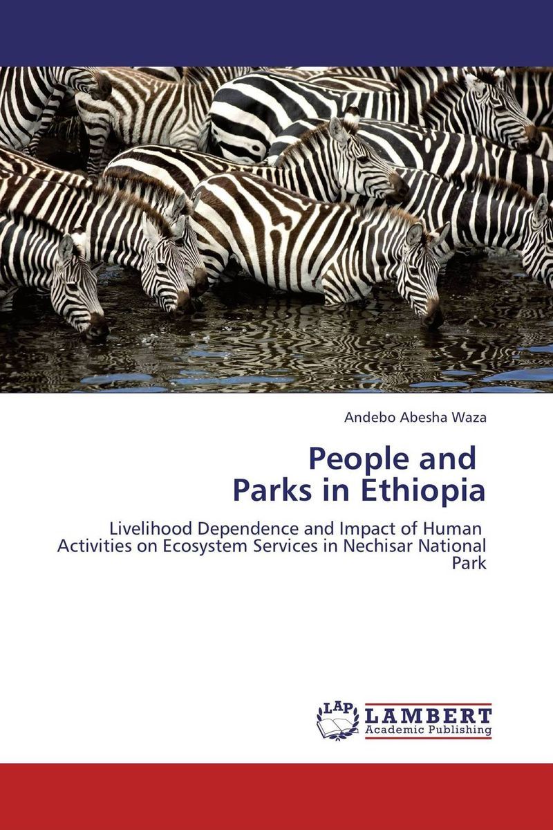 People and Parks in Ethiopia national park architecture source