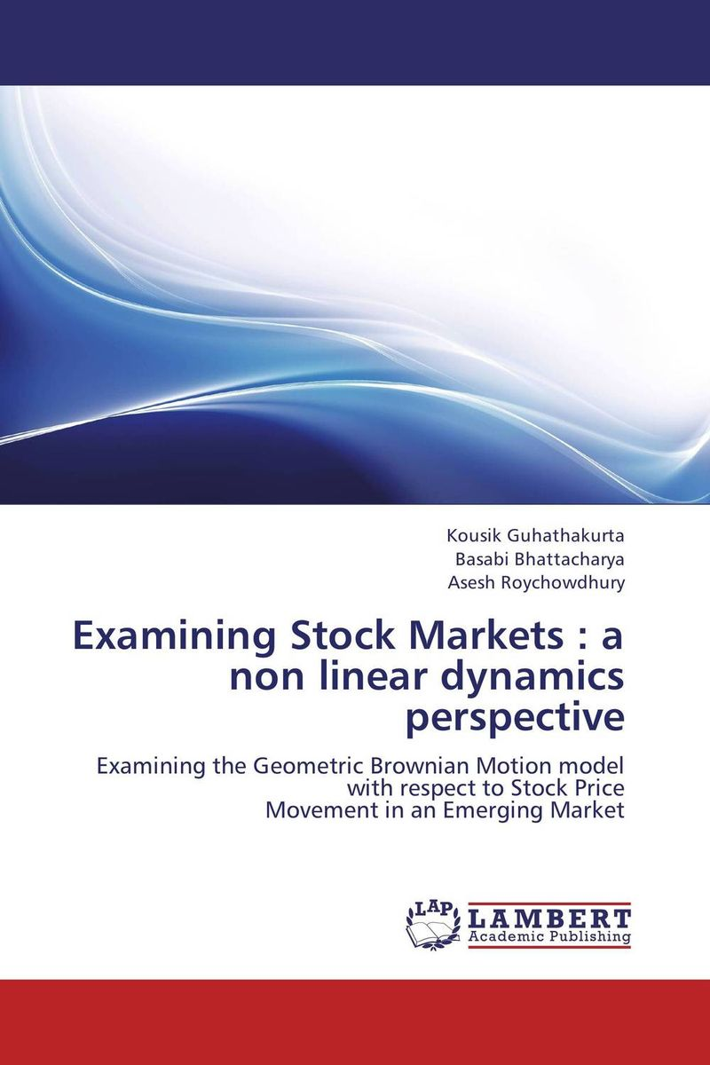 Examining  Stock Markets : a non linear dynamics perspective