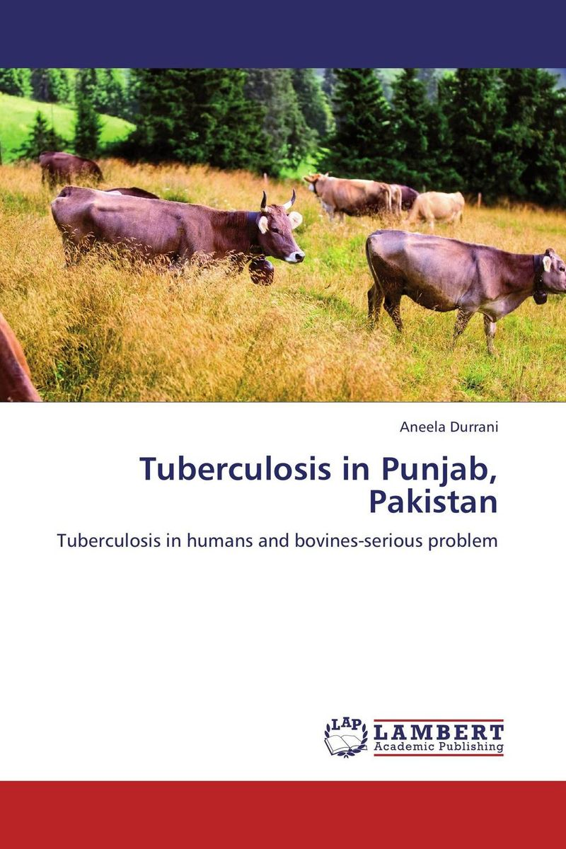 Tuberculosis in Punjab, Pakistan genotyping and antibiotyping of mycobacterium tuberculosis